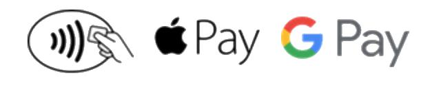 Smartphone paiement sumup