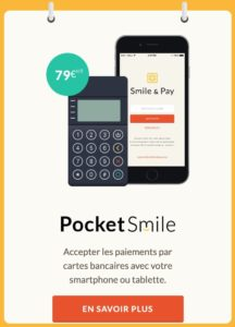 TPE Pocket Smile